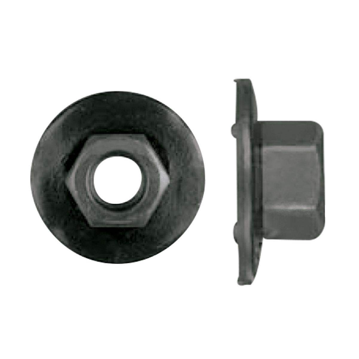 Washer Nuts