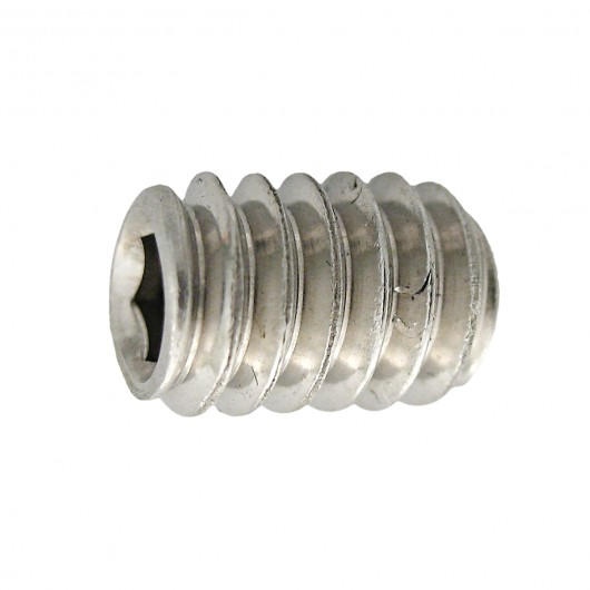 "5/8""-11 x 1"" 18.8 Stainless Steel Socket Set Screw-UNC"