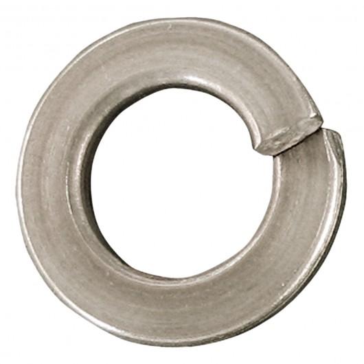"1/4"" 316 Stainless Steel Medium Lock Washers"