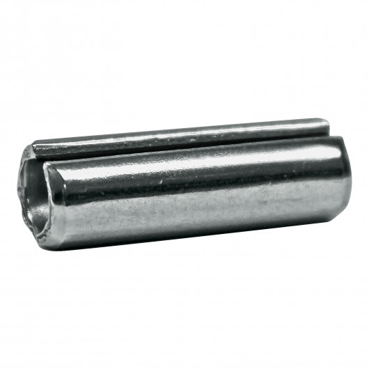 """1/4"""" x 3/4"""" 420 Stainless Steel Spring Pin"""