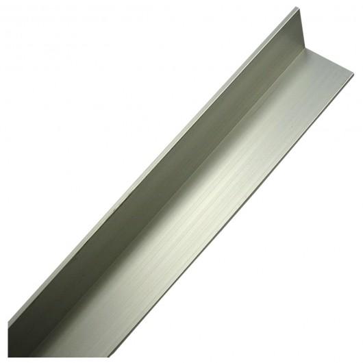 "1/16"" x 1"" x 3' Aluminum Angles"
